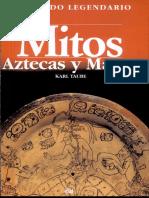 Taube - Mitos Aztecas y Mayas
