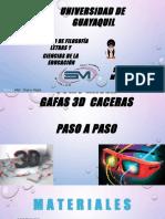 GAFAS 3D.pptx