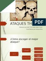ATAQUES TH9