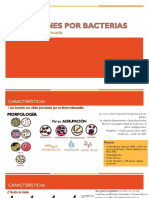 Infecciones Por Bacterias