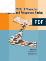 Nepal Vision 2030