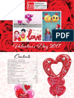 Valentines 2017 Catalogue