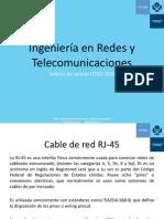 Como hacer un cable de red (Diapositivas) - Humberto Barba