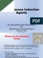 04intravenousinductionagents-160705083806