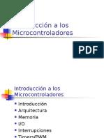 Introduccion a Los Microcontroladores v2