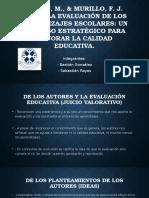 Analisis Textos aprendizaje y desarrollo humano
