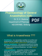Generalanaesthesia Drdhriti 111223120647 Phpapp01