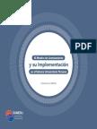Modelo para el licenciamiento e implementación del sistema universitario peruano