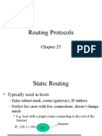 01 - Routing Types