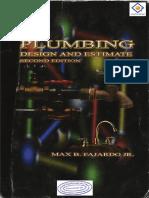 Plumbing (Design and Estimate)
