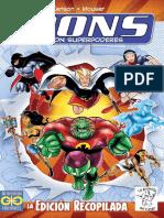 ICONS Edición Recopilada PDF Provisional