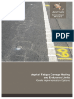 AP-T319-16-Asphalt Fatigue Damage Healing and Endurance Limits
