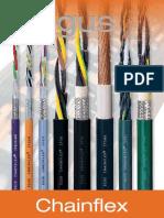 2. Chainflex Cables