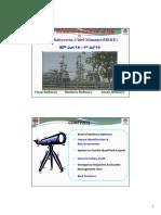 U.K. Shakyawar- ERDMP