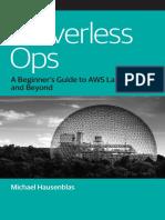 Serverless Ops
