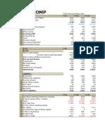 Educomp-Financial Model 25 Sept 2011_workbook