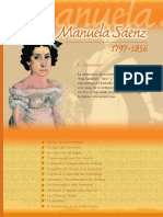 Manuela Saenz - 8