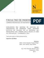 Indic Adores pcm gestion inx