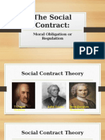 The Social Contract2007
