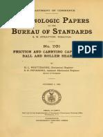 Nbs Technologic Paper t 201