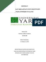 Cover Referat