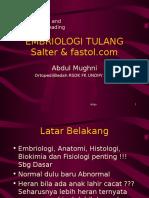 Embriologi Tlg