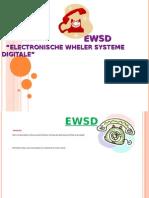 EWSD Arch