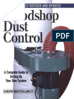 SNA dust control