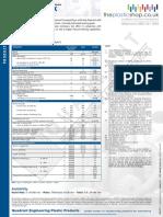Ertalyte TX Technical Data Sheet