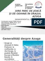 Parc Azuga