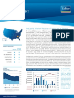 2 q 12 Industrial Market Report