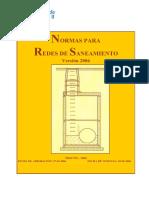 Normas_Redes_saneamiento_2006.pdf