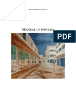 Berruecos Y Rosas Bulmaro -Manual De Pintura.doc