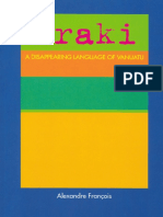 Araki - A Disappearing Language of Vanuatu (Alexandre François).pdf