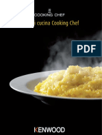Kenwood Cooking Chef Libro Di Cucina