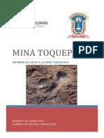 Mina Toquepala