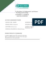 MB5003 Calculus03 FinalExam 2015