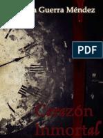 Corazon Inmortal - Lorena Guerra Mendez