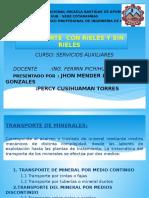 TRANPORTE CON RIELES Y SIN RIELES.pptx