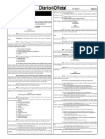 Lei Nº 10052-2014 - Lei de Carreira Dos Profissionais Da Área Meio