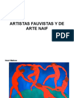 f141a_Fauvista y Arte Naif
