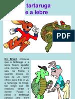 A Tartaruga e o Coelho