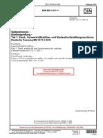 DIN EN 1371 -001 2012.02 DE Sıvı penetrant muayenesi-Bölüm 1Kum, basınçsız ve düşük basınçlı kalıp dökümler.pdf