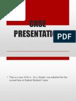 Dengue Pedia Mmc