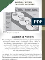 Clase 3 Analisis y Seleccion de Procesos