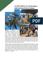 Artikel HUT RI Takisung