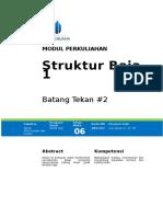 Struktur Baja 1 - Batang Tekan 2 (1)