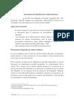 Medidas adicionales de Simplificación Administrativa