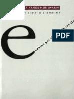Uta Ranke-Heinemann. Eunucos por el Reino de los cielos. La Iglesia católica y la sexualidad.pdf