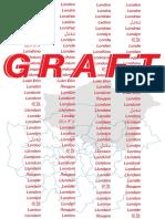 Graft Magazine Issue 1 v1.0